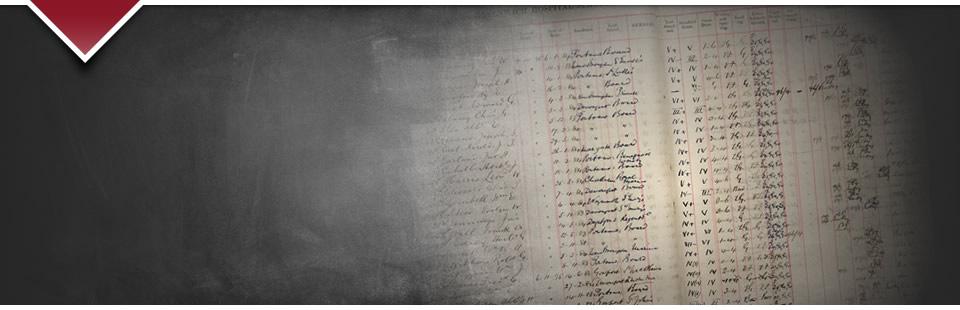 preserve valuable school documents