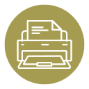 Scanning Services icon
